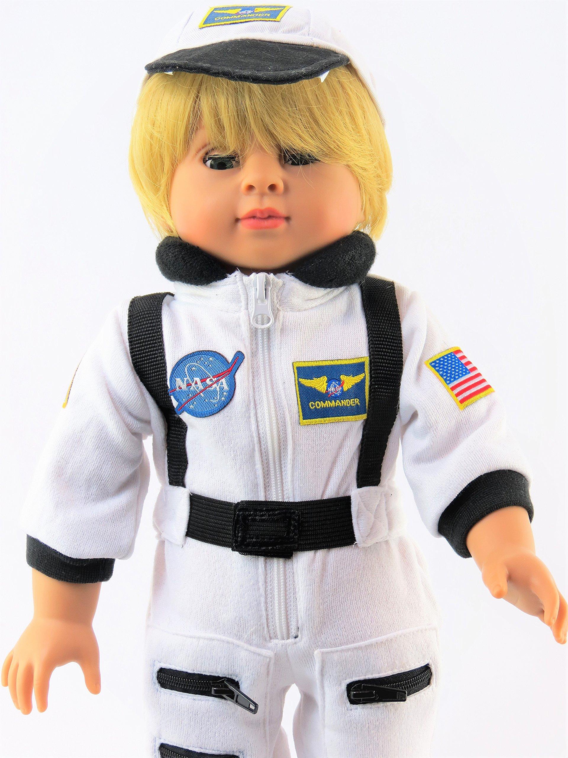 NASA American Girl