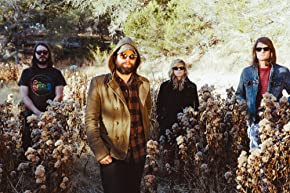 Image de The Black Angels