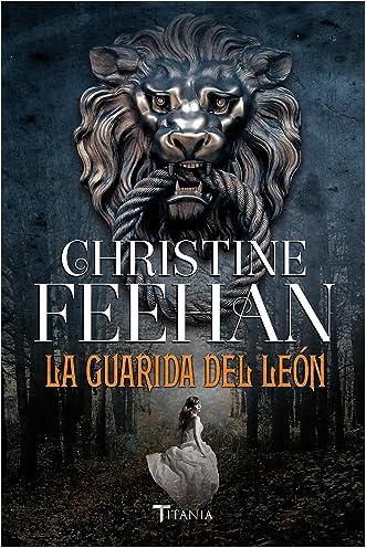 La guarida del león (Titania luna azul) (Spanish Edition)