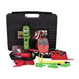 POWER PROBE IV Master Combo Kit - Green (PPKIT04GRN) Includes Power Probe IV with ECT3000 and Accessories (Color: Green)