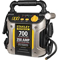Stanley J7CS 350 Amp Battery Jump Starter