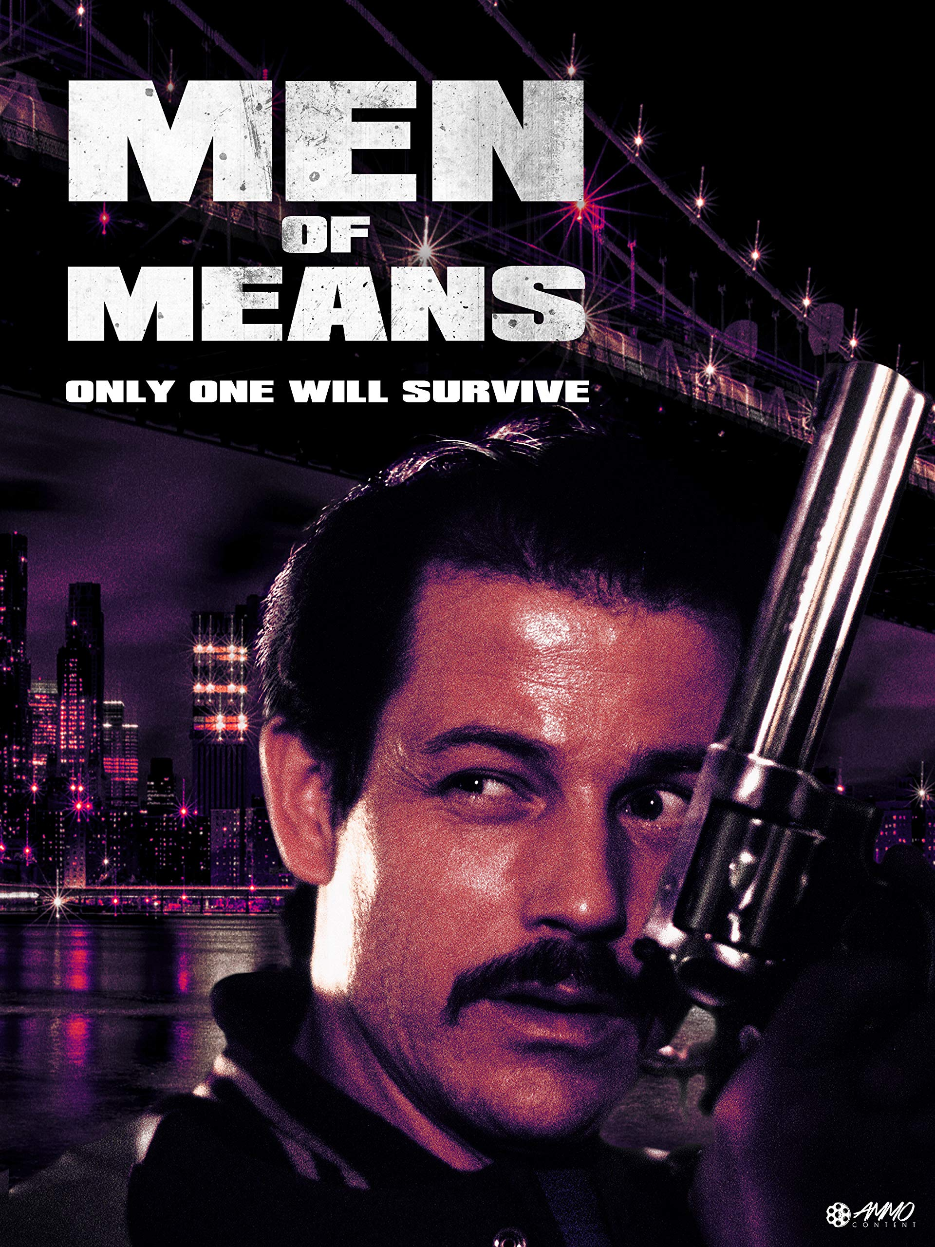Men of Means on Amazon Prime Video UK