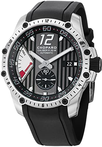 Chopard Classic Racing Superfast Power Control Men's Automatic Watch 168537-3001 RBK