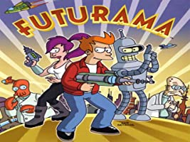 Futurama - Staffel 6
