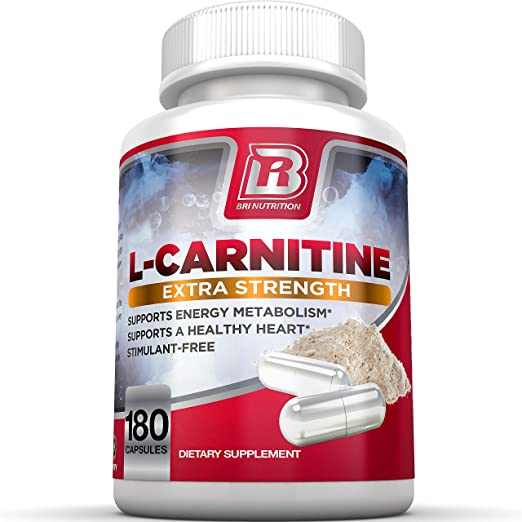 BRI Nutrition L-Carnitine