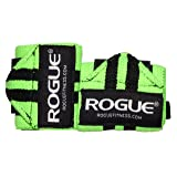 Rogue Fitness Wrist Wraps | Available in Multiple Colors (Green, 12