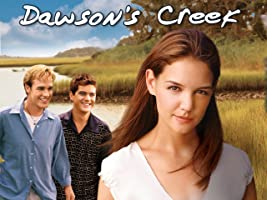 Dawson's Creek Season 6