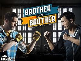 Brother vs. Brother Season 3