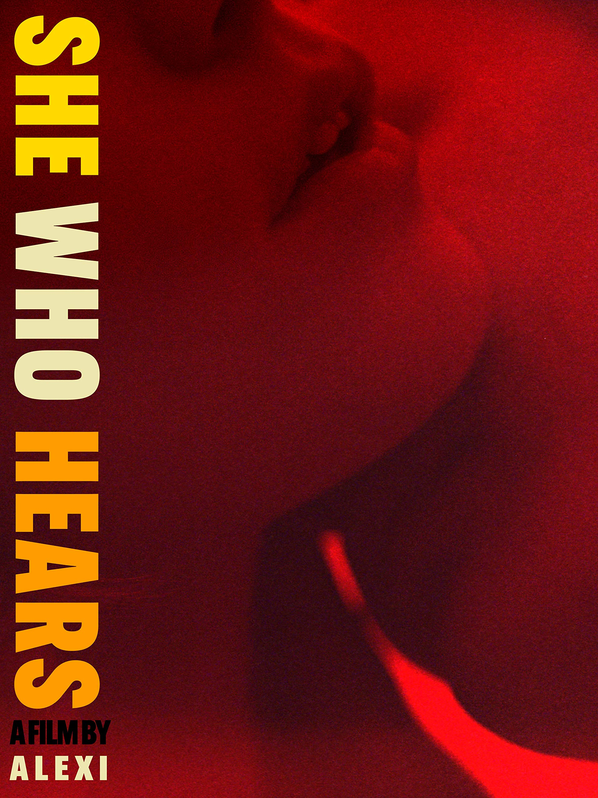She Who Hears on Amazon Prime Video UK