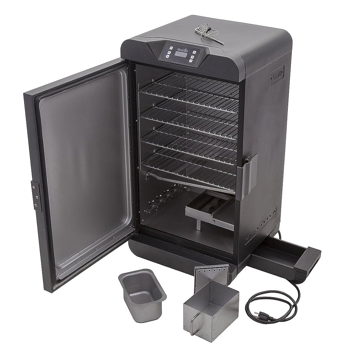Char-Broil Standard Digital Electric Smoker, 725 Square Inch