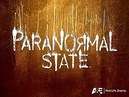 Paranormal State Season 5
