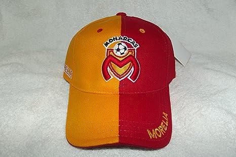 Morelia Monarcas Soccer Morelia Monarcas Futbol Club
