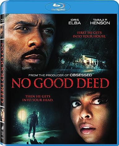 No Good Deed [Blu-ray]