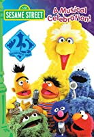Sesame Street 25Th Birthday - Musical Celebration