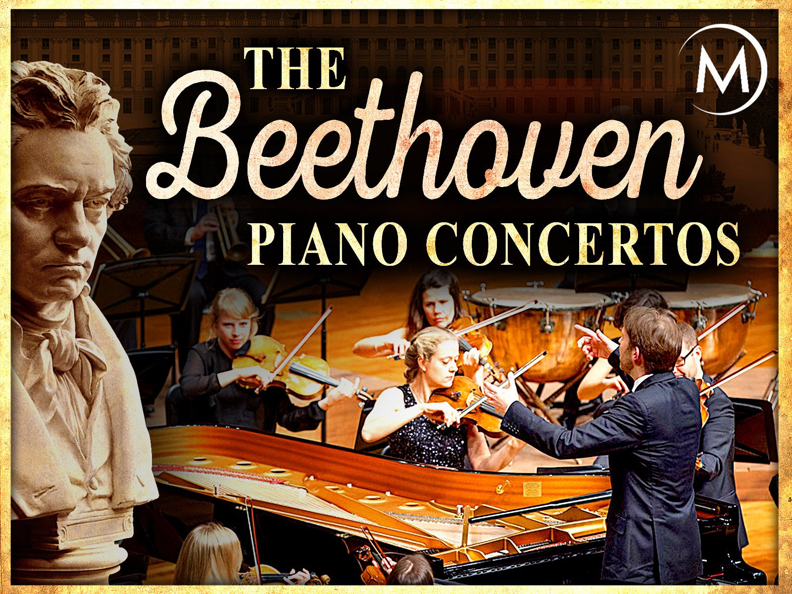 The Beethoven Piano Concertos - Season 1