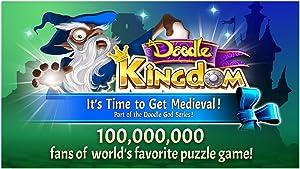 Doodle Kingdom HD from JoyBits