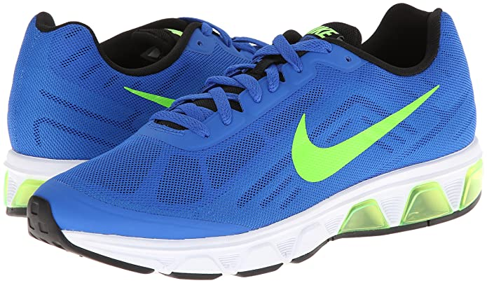 Mens Nike Air Max Boldspeed Shoes
