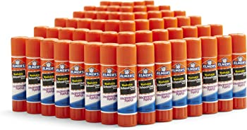 60Pk. Elmer's Disappearing School Glue