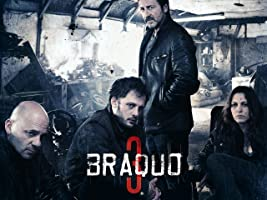 Braquo Season 3