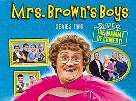 Mrs. Brown's Boys - Season 2