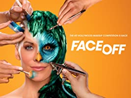 Face Off Season 3