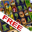 Wizard of Oz Silver Slippers - Slot Machine FREE by Great World Games, Inc.