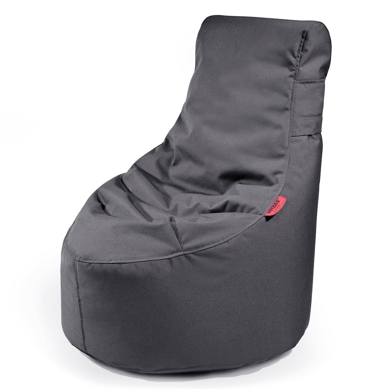 Outbag 01SLS-PLU-ant Slope Plus XS Outdoor Sitzsack / Sessel – Anthrazit jetzt kaufen