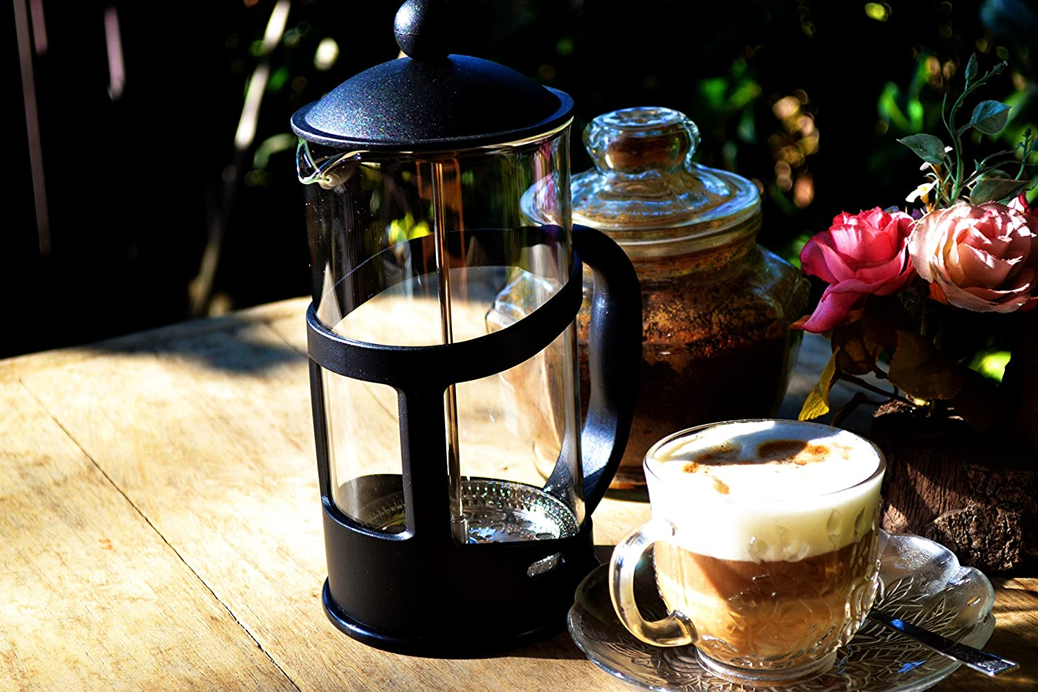 Top 10 Best French Press Coffee Makers Reviews 2016 2017