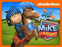 Mike the Knight Volume 1 [HD]