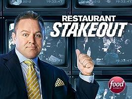 Restaurant Stakeout Season 5