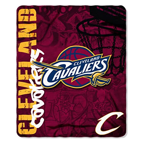 Official NBA Cleveland Cavaliers 50