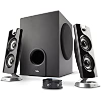Cyber Acoustics CA-3602a 2.1-Ch. Speaker System