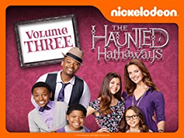 The Haunted Hathaways Volume 3
