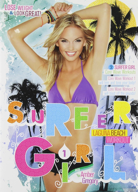 Surfer Girl Dvd Surfer Girl With Amber