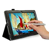 [3 Bonus items] Simbans PicassoTab 10 Inch Tablet 2GB RAM 32GB Android 7 Nougat + thin Stylus Pen for Drawing, Work, Movies, Gaming - 10.1 IPS screen HDMI, GPS, WiFi 10
