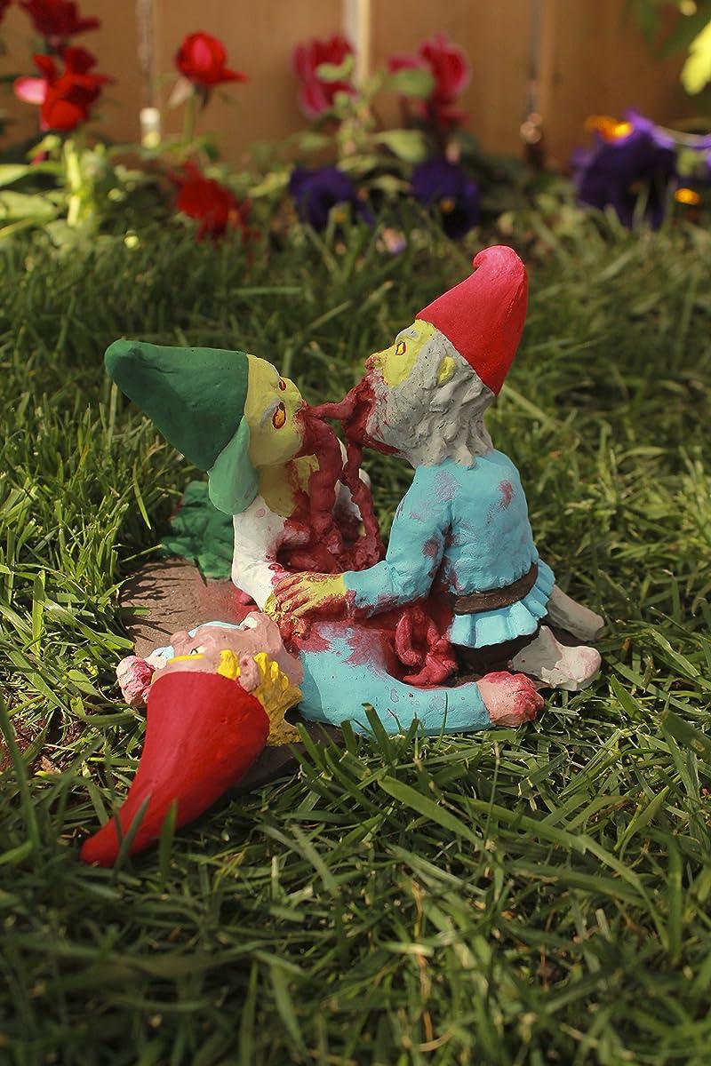 Zombie Gnomes: Love: A La Carte
