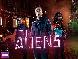 The Aliens - Season 1 [OV]