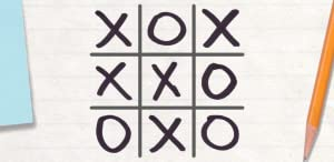 Frustrating Tic Tac Toe from Kenny's Apps, LLC