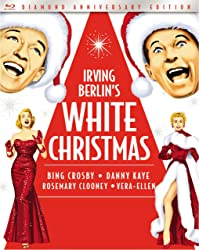 WHITE CHRISTMAS Diamond Anniversary Edition
