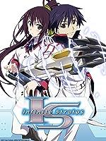 Infinite Stratos Season 1