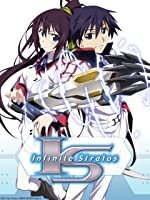 Infinite Stratos Season 1