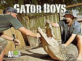 Gator Boys Season 5