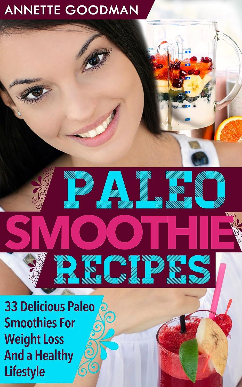 paleosmoothie-receipe