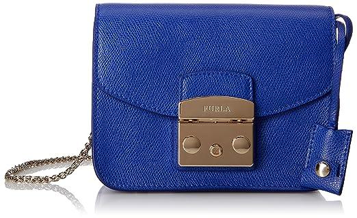 FURLA Metropolis Mini Cross-Body Handbag