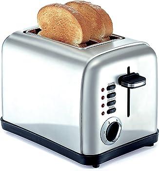 Bella 2-Slice Polished Toaster