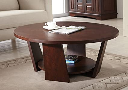 Randall Contemporary Coffee Table
