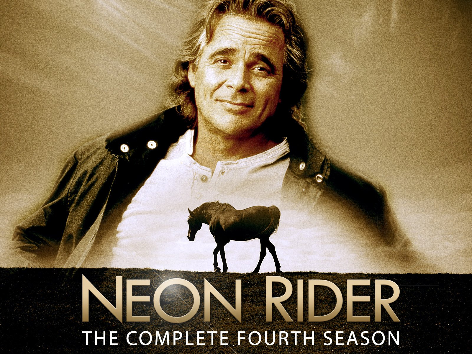 Neon Rider - Season 4