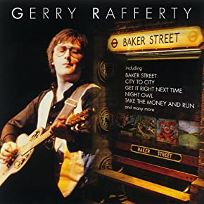 Image of Gerry Rafferty