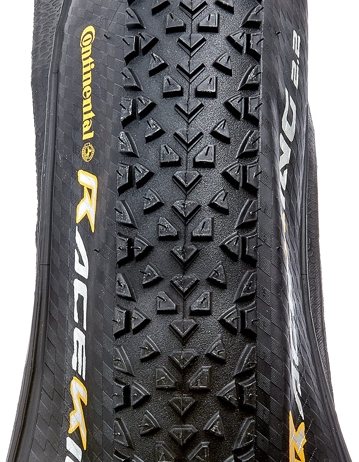 Continental Race King Fold ProTection Bike Tire