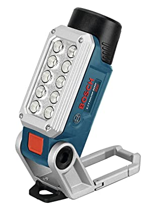 Bosch 12-Volt Max LED Cordless Work Light FL12 (Tamaño: 2 Ah)